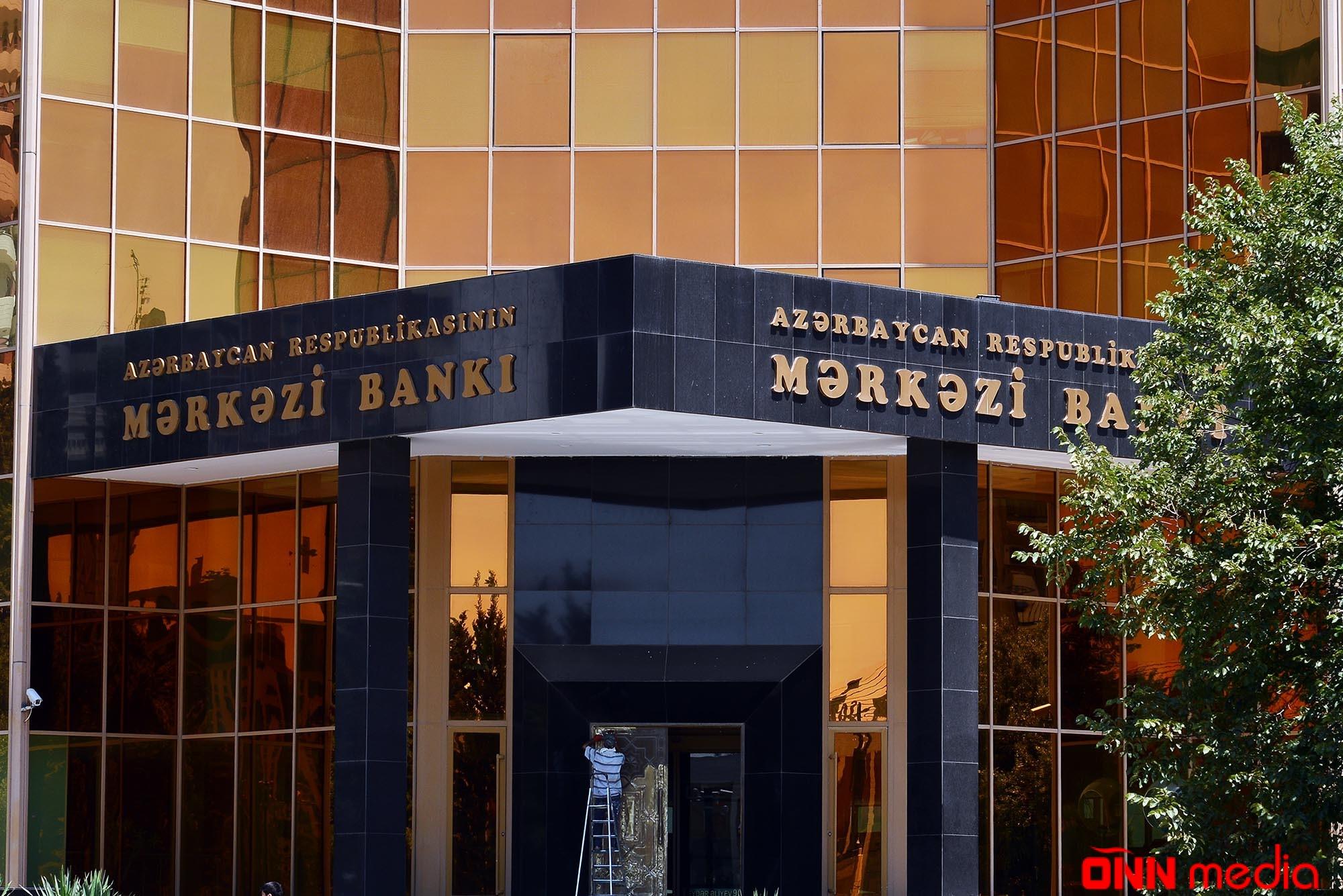 Mərkəzi Bankın hazırkı binası söküləcək? – RƏSMİ CAVAB