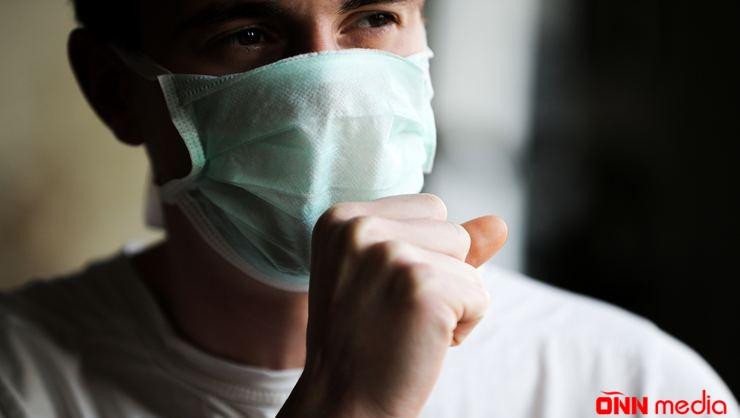 Ölkədə son sutkada koronavirusa yoluxanların sayı açıqlandı