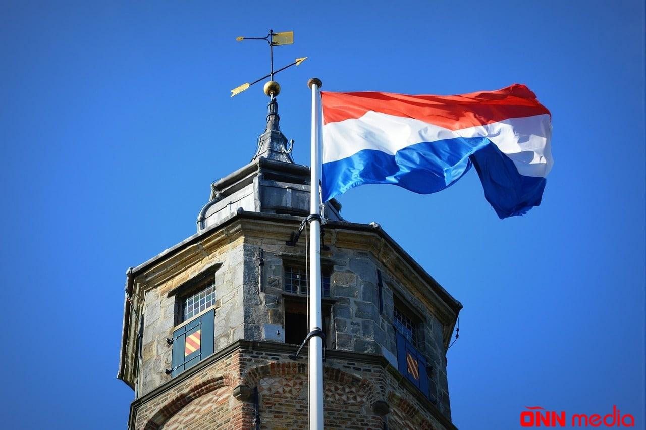 Niderland hökuməti istefaya getdi
