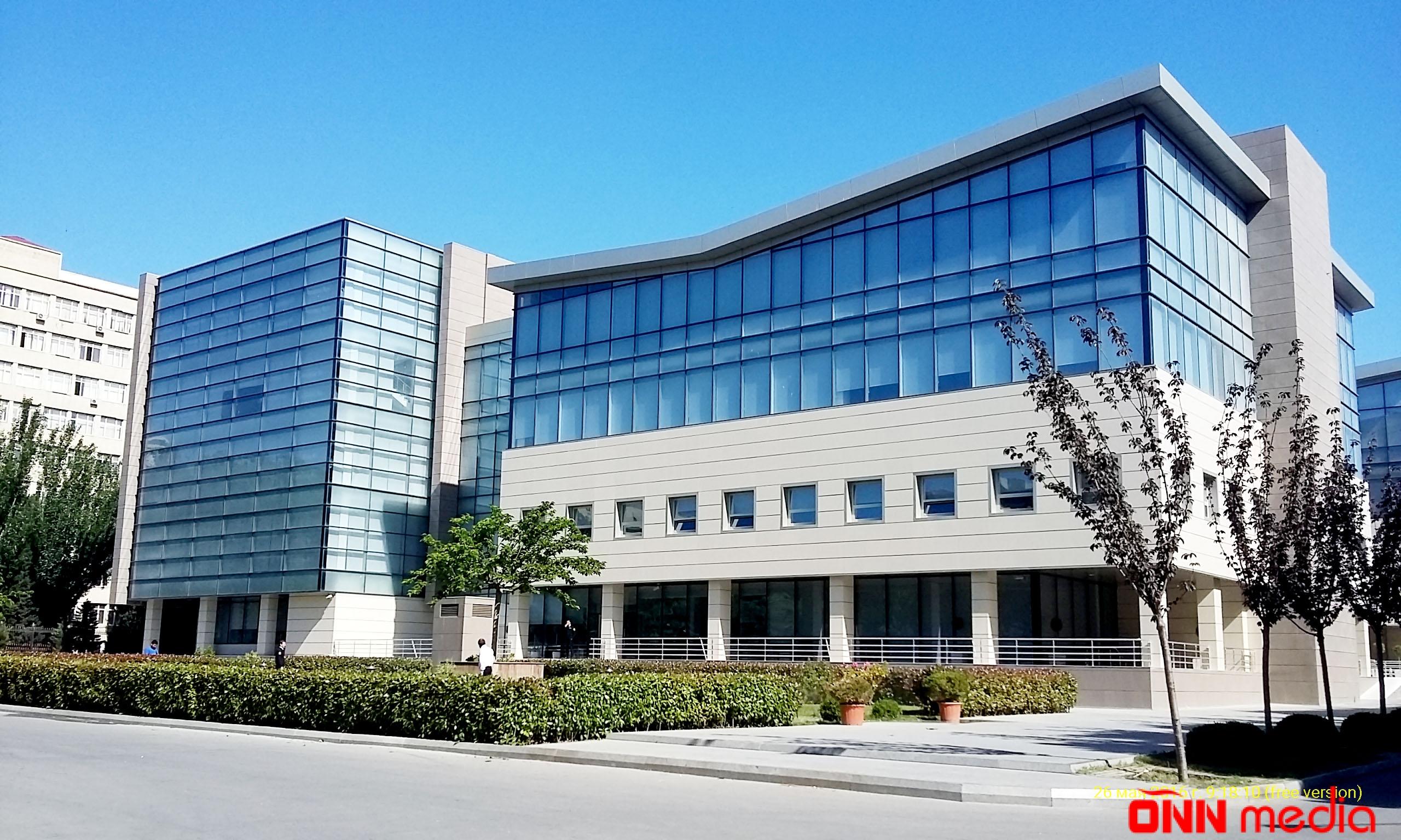 """AMEA Mərkəzi Elmi Kitabxanasında """"Qarabağ Qəhrəmanları"""" Fondu yaradılacaq"""
