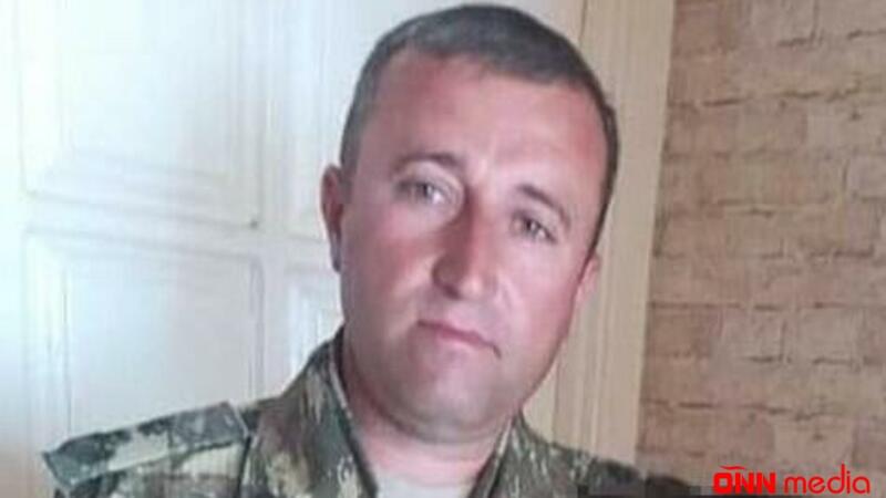 Şəhid tabor komandirinin nəşi tapıldı