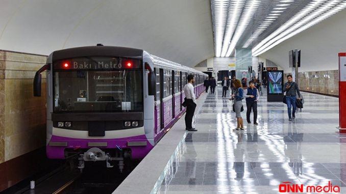 Bakı metrosu və universitetlər BU TARİXDƏ AÇILIR