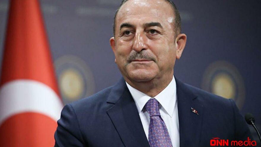 Türkiyədən Fələstinlə bağlı MÜHÜM TƏKLİF
