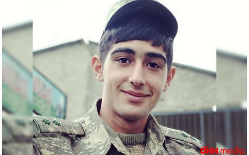 Azərbaycan Ordusunun itkin düşən zabitinin nəşi tapıldı