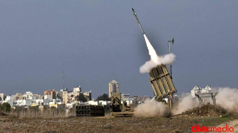 ABŞ İsraildən aldığı bu silahı Fars körfəzinə YERLƏŞDİRİR