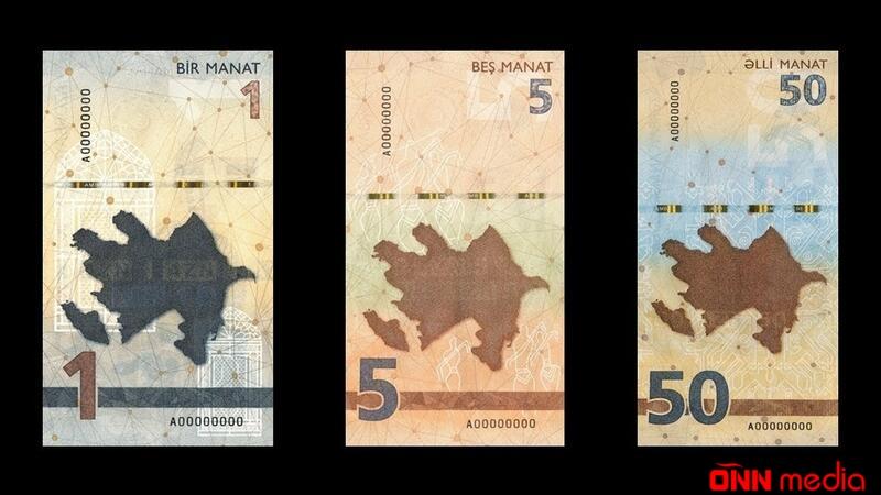Azərbaycanda yeni pullar dövriyəyə buraxılır