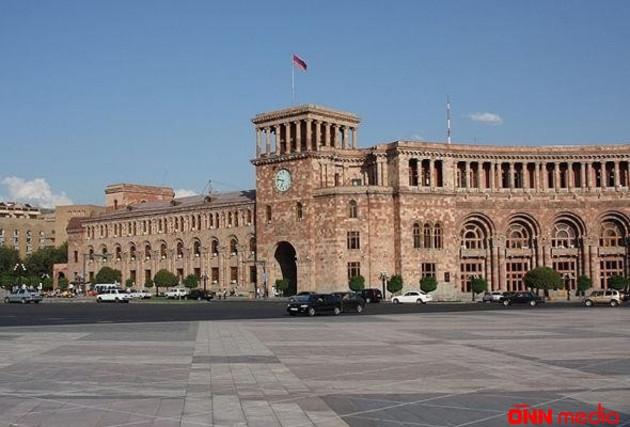 Ermənistanda 11 nəfər öldü – BU SƏBƏBDƏN