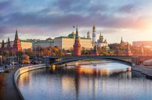 Moskvada 1000-dən çox etirazçı saxlanılıb
