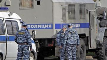 Moskvada terror aktının qarşısı alındı