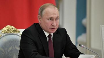 Putinin VƏZİYYƏTİ AĞIRDIR?