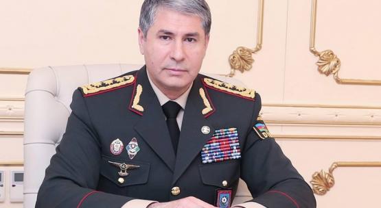 Vilayət Eyvazov polkovnik-leytenantı VƏZİFƏDƏN AZAD ETDİ