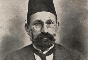 24 fevral Əli bəy Hüseynzadənin doğulduğu gündür
