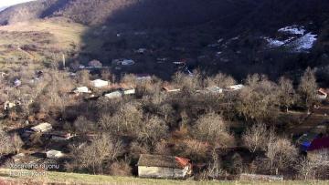 Xocavəndin Hünərli kəndindən GÖRÜNTÜLƏR – VİDEO