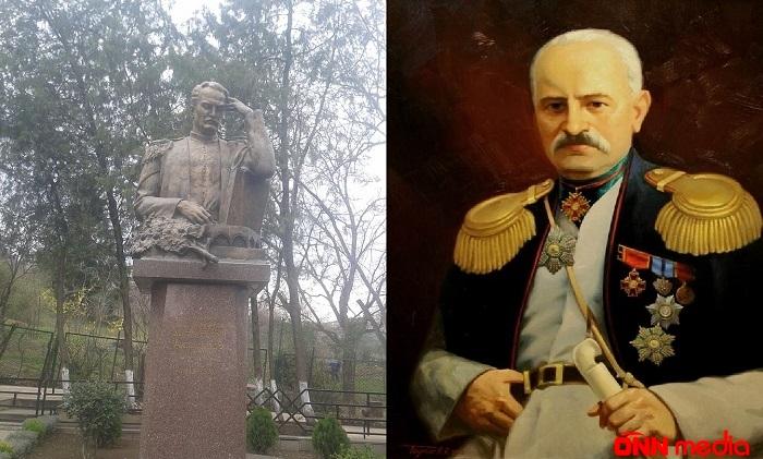 26 fevral Mirzə Fətəli Axundzadənin vəfat etdiyi gündür