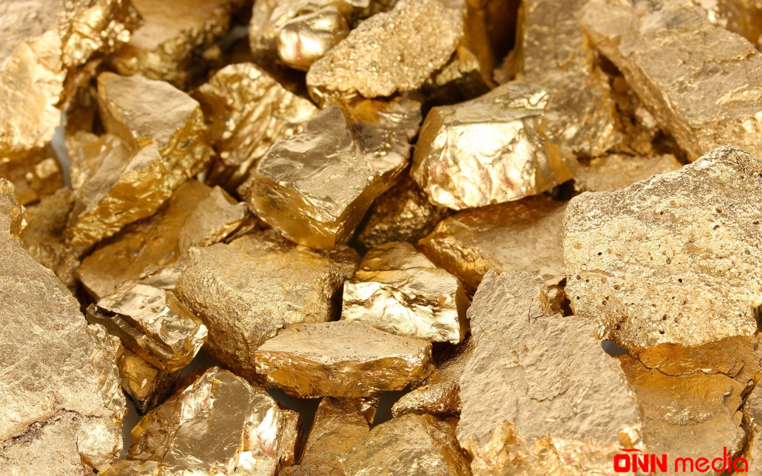 Qızıl və gümüş bahalaşdı