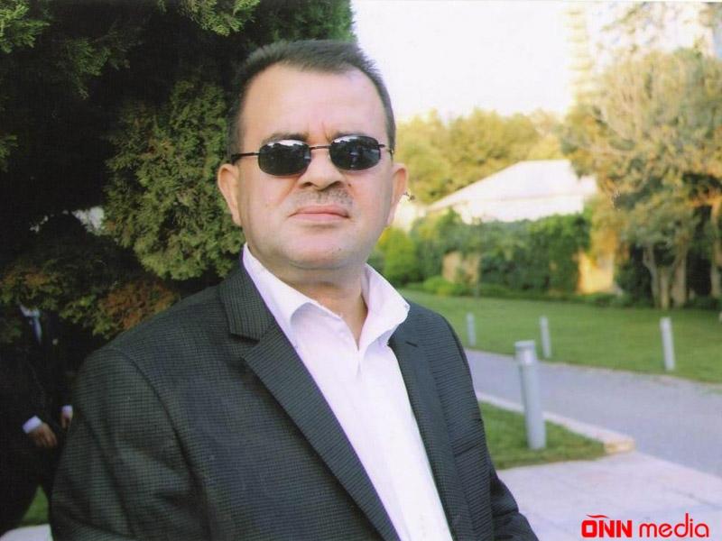 """""""Şuşa səfəri onu deməyə əsas verir ki,.."""" YUNUS OĞUZ"""
