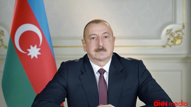 Prezident Fikrət Sadıxovla bağlı SƏRƏNCAM İMZALADI