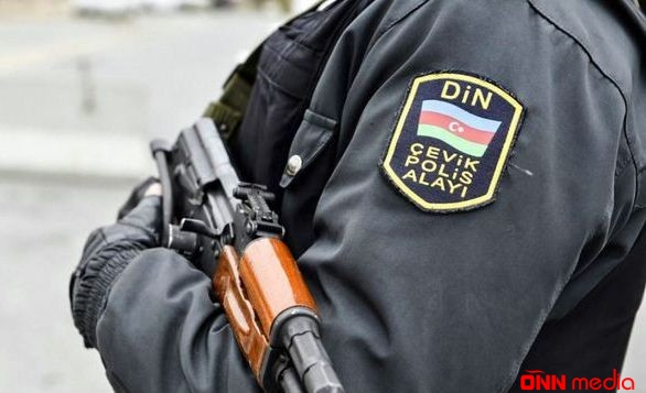 Polis Hacıqabulda yasa BASQIN ETDİ – 8 nəfər…
