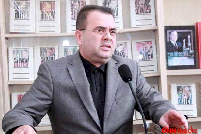 """""""Yamaq"""" işlər – Yunus Oğuz YAZIR"""