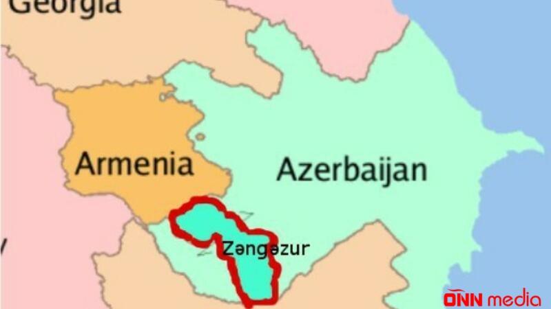 Ermənilər Zəngəzuru TƏRK EDİR