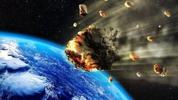 Bu böyüklükdə asteroid Yerlə toqquşsa… – ŞOK PROQNOZ