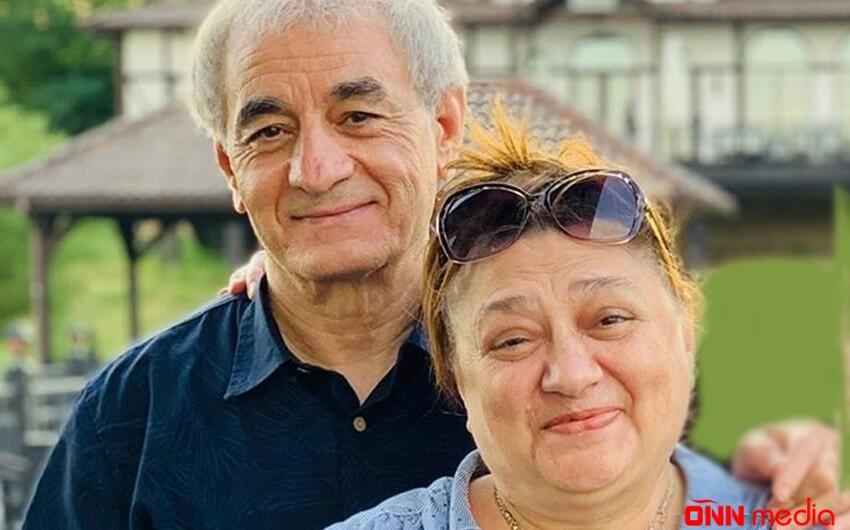 Fəxrəddin Manafova AĞIR İTKİ
