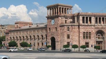 Ermənistan parlamenti Azərbaycanla bağlı bəyanat hazırlayır