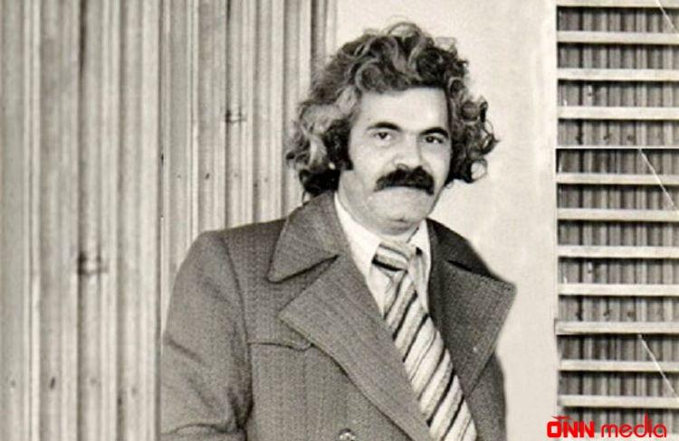 3 mart Fərman Kazımzadənin doğulduğu gündür