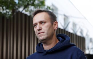 ABŞ Navalnıya görə Rusiyaya sanksiya tətbiq etdi