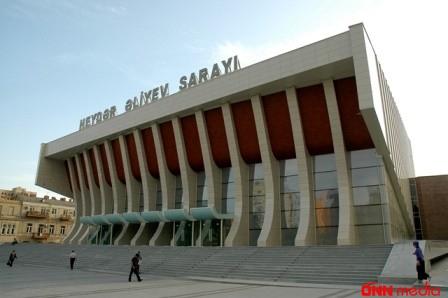 Heydər Əliyev Sarayına yeni mətbuat katibi təyin olundu