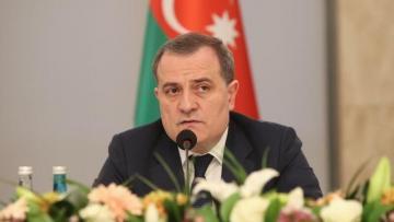 Azərbaycan və Slovakiya XİN başçılarının görüşü başladı