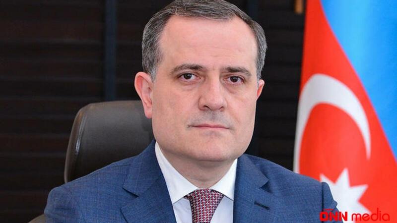 Ceyhun Bayramov Hafiz Paşayevi təbrik etdi