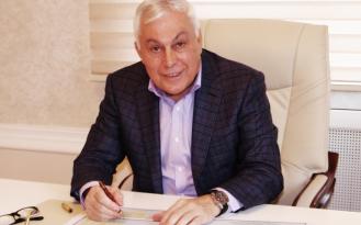 Prezident Tofiq Nağıyevlə bağlı sərəncam imzaladı