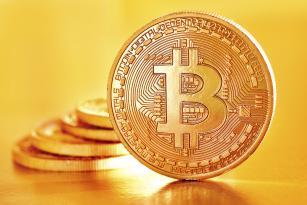 Bitkoinin qiyməti 55 min dolları keçdi