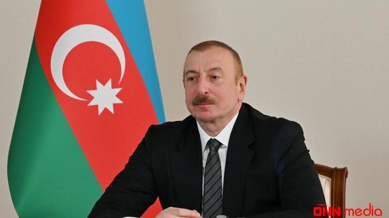 İlham Əliyev FƏRMAN İMZALADI