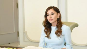 Mehriban Əliyeva göstəriş verdi, İŞ BAŞLADI