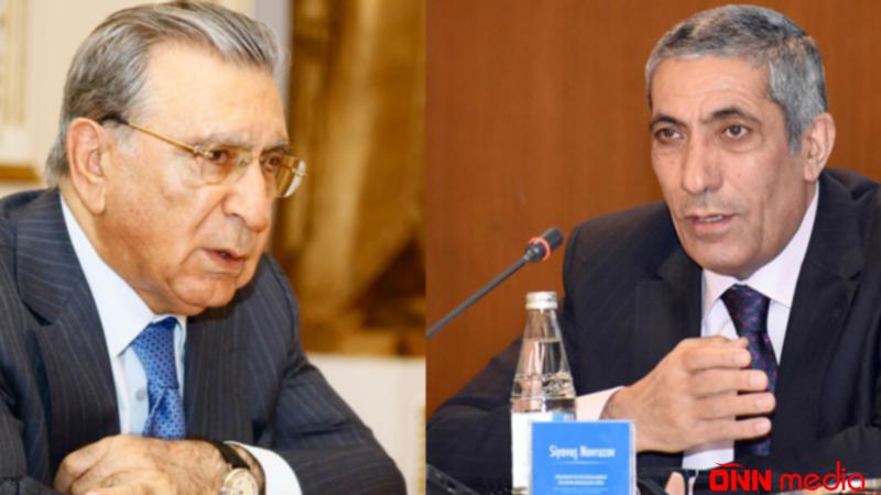 Ramiz Mehdiyev və Siyavuş Novruzov YAP-ın İdarə Heyətindən uzaqlaşdırıldı