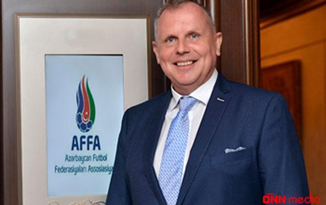 """AFFA rəsmisi """"Real"""" – """"Liverpul"""" matçında!"""