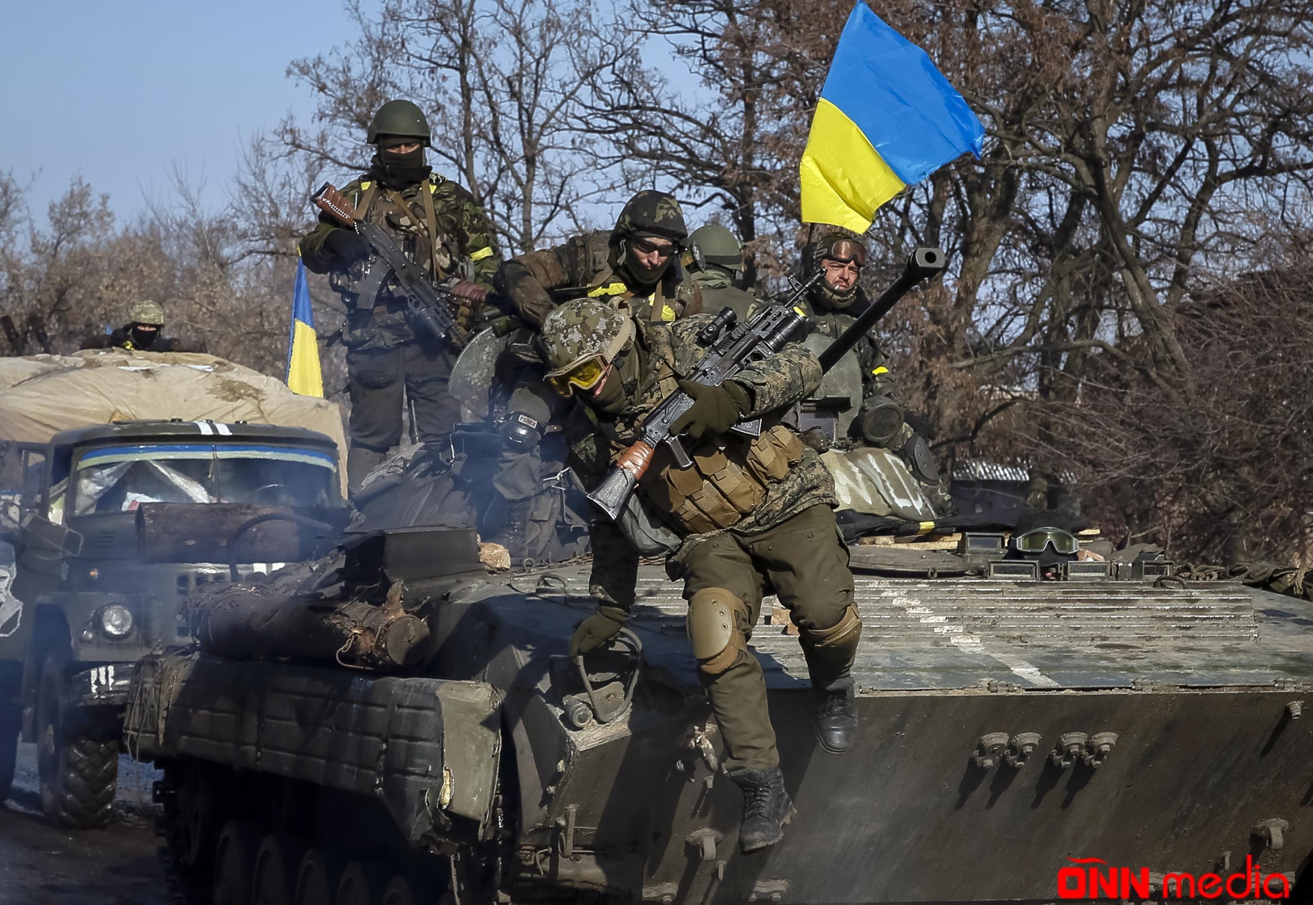 Babçenko: Ukrayna bombalanacaq, böyük xaos yaranacaq