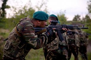 Ordumuz Qubadlıya BELƏ GİRİB – VİDEO