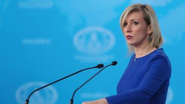 Rusiya Türkiyə ilə uçuşların dayandırılması səbəbini AÇIQLADI