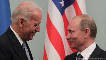 Baydenlə Putinin görüşü təsdiqlənməyib, amma… – Ağ Ev