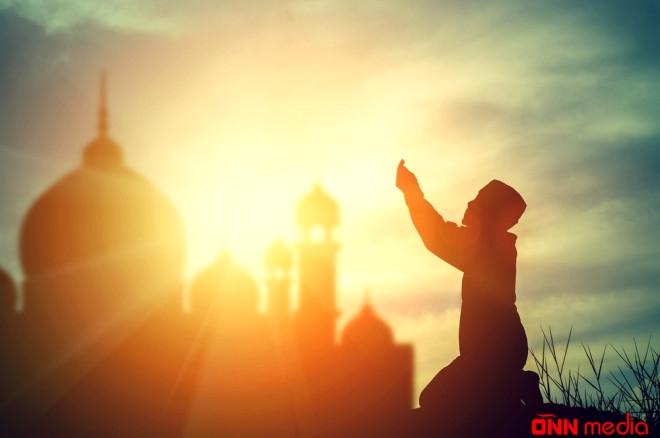 Ramazan ayı başlayır: Bu gecə niyyət gecəsidir