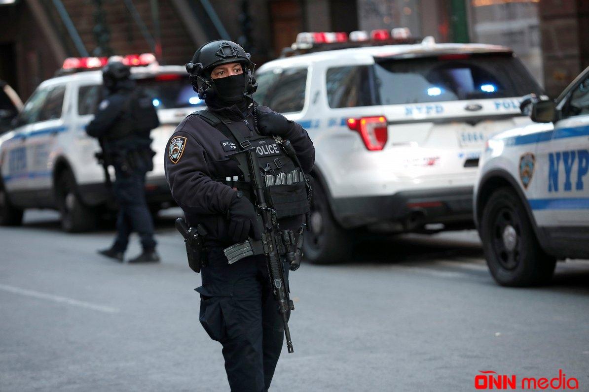ABŞ-da dəhşətli qətliam – Ailənin 4 üzvü və qulluqçusu öldürüldü