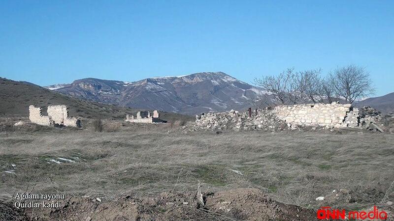 Türk Şurasının nümayəndə heyətinin Ağdama səfəri başladı