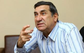 Arif Quliyev dəfn olundu