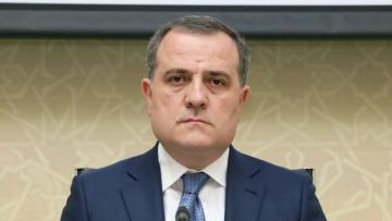 Ceyhun Bayramov Rusiyadakı terrora görə başsağlığı verdi