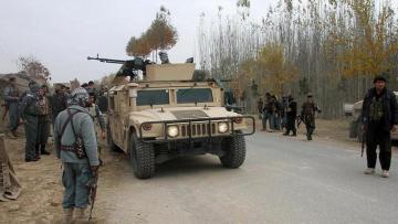 """Əfqanıstanda 135 """"talibançı"""" öldürüldü"""