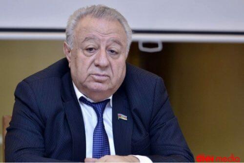 Dövlət qurumu Hüseynbala Mirələmovun diplomat oğlundan polisə şikayət etdi