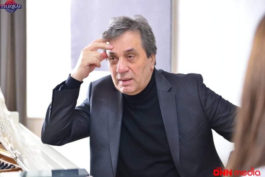 "Koronaya yoluxmuş rektor danışdı: ""Dörd gündür…"" – AÇIQLAMA"